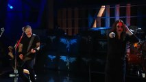 Metallica&Ozzy Osbourne-Iron Man&Paranoid-The 25th.Anniversary Rock And Roll Hall Of Fame 2009 HD