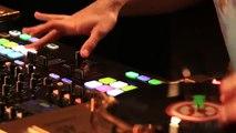 DJ Shiftee, two turntables, and the power of TRAKTOR KONTROL S8