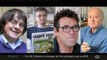 Expo : Wolinski, Cabu, Charb, à la Cinémathèque de Toulouse