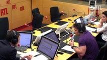 Les invités de RTL Soir : Bixente Lizarazu