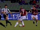 Shevchenko-Compil Milan AC