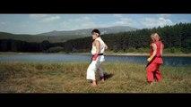Cinéma - Street Fighter : Assassin's Fist - Bande-annonce (VOST FR)