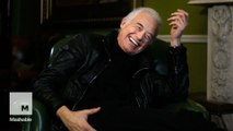 Jimmy Page discusses remastering Led Zeppelin material
