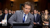 The 9 most Rand Paul things Rand Paul has ever said