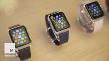 Finding the right Apple Watch   Mashable