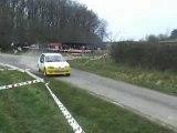 Rallye de la Vienne 2007