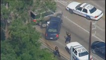 Texas man killed after high-speed chase