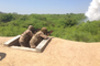 Pakistani soldiers train to fight small groups of terrorists