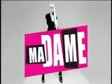 Gaultier madame perfume agyness deyn