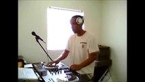 THE SICKEST OLD SCHOOL DANCEHALL MIX PT 2 (LIVE) DJ GIO