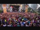 Maior Flash Mob Black Eyed Peas - I Gotta Feeling