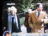 El príncipe Harry habla sobre Camilla/ Prince Harry talks about Camilla 2005