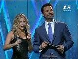 Ricardo Arjona - Habla con el publico - Te conozco