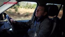 Range Rover v Porsche Cayenne tested on-road - autocar.co.uk