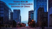 14-28 Columbus Ohio: Downtown at Night