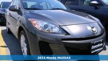 2013 Mazda MAZDA3 Baltimore MD Owings Mills, MD #BD834660 - SOLD