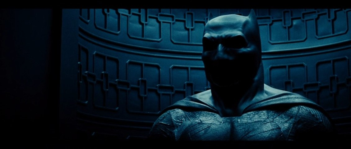 BATMAN V SUPERMAN - Teaser Trailer Preview [VO|HD]
