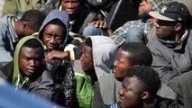 En Italie, les églises au secours des migrants