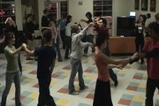 Beginner's East Coast Swing Dancing Lesson