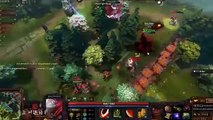 Dota 2: BSJ discovering bug! - video dailymotion
