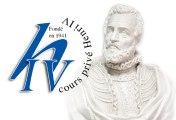 Cours Henri IV Enseignement primaire et secondaire privé à Nice