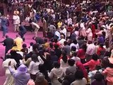 Church Ain't Over Praise BREAK SHOUT at Temple of