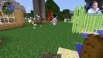 Minecraft   Boss Battles   Wither Boss! 25   iBallisticSquid