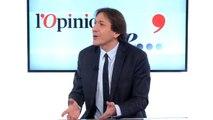 Jérôme Guedj (PS) : « Dans la motion de Jean-Christophe Cambadélis il y a une forme de supercherie »