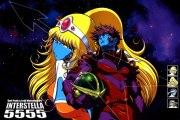 Daft Punk - Interstella 5555 [Spa Subt]