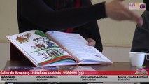 La Meuse se livre spéciale salon du livre #3 - dimanche 12 avril 2015