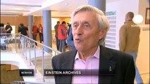 euronews science - Einstein, on line tutti i documenti del genio della relatività
