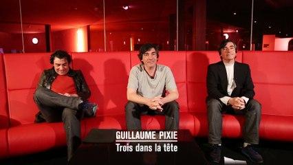 La minute rose Séries Mania de Guillaume Pixie