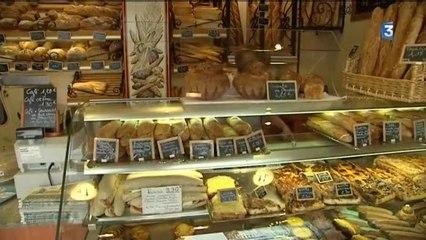 Rouen : la nourriture nomade ou snacking à la pause déjeuner