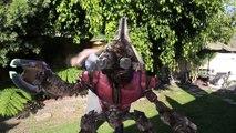 Halo Combat Evolved Anniversary (Xbox) Parody Promo! (BGPawesome)