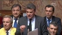 Jean-Pierre Vigier - Baisse des dotations aux communes
