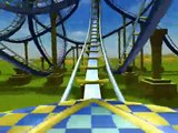 Loop Central (The Loop-De-Loop Roller Coaster)