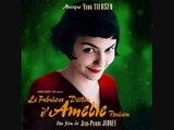 Amelie Soundtrack 19 - La Valse d'Amélie (Piano version)