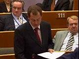 Speech by Graham Watson MEP (ALDE-ADLE)