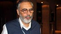 Davutoğlu'nun Başdanışmanı Etyen Mahçupyan, Görevinden Ayrıldı