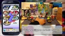 Using Amiibo as Android Tasker