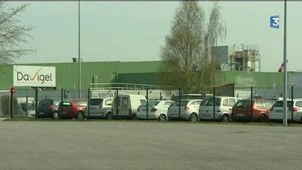 Seine-Maritime : la vente de Davigel inquiète les salariés