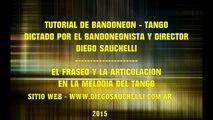 Tutorial Bandoneon Tango PARTE 1