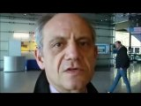 Denis Piveteau au congrès du domicile - Interview par JL Courleux