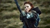 Jon Snow still loves Ygritte