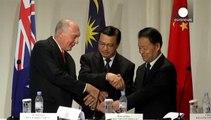 Vol MH370 : la zone de recherches doublée si rien n'est retrouvé