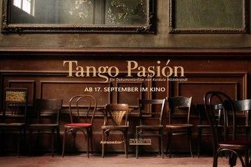 Tango Pasión   Festival Trailer ᴴᴰ