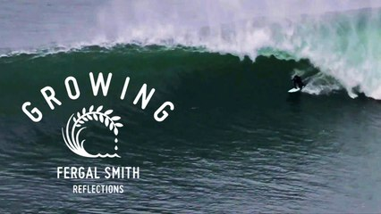 Fergal Smith - Reflections | Growing - Episode 25