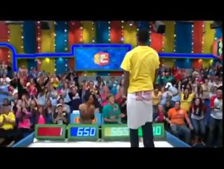 Kenny Is The Realest Price Is Right Contestant Ever!