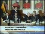 Conferencia Episcopal Ecuatoriana confirma visita de Papa Francisco a Ecuador