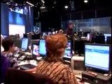 Behind the Scenes: Inside the CNN Newsroom